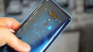 HTC U12+ im ersten Test
