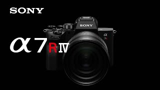 YouTube Video EbbAxiEIyCA for Product Sony A7RIV (A7R4, ILCE-7RM4) Full-Frame Mirrorless Camera by Company Sony Electronics in Industry Cameras