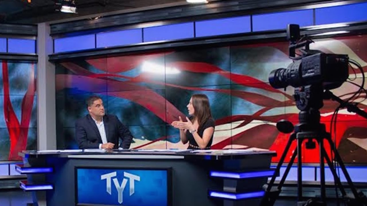 Get Your Name On TYT Cameras, Chairs, And More! thumbnail
