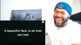 I WAS COMPLETELY CAUGHT OFF GUARD.. | Eminem - Stronger Than I Was Lyrics - REACTION