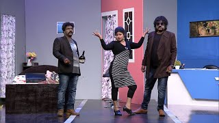 #Thakarppan Comedy | Professional killer...'Mr. Killer Joy' on the floor I Mazhavil Manorama