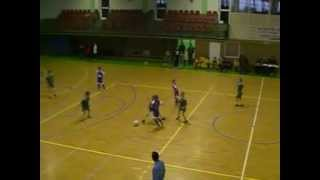 preview picture of video 'Mecz Soccer College Łubniany - Football Academy Opole'