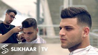 Fade Haircut For Men - Slikhaar TV