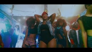 Shan'L   Love It (Official Video) Feat. Magasco