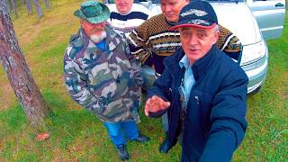 Рыбалка на спасс которском озере