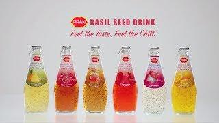 PRAN Basil Seed Drink TVC
