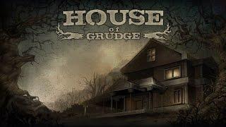 House of Grudge - страшный хоррор -квест на Android