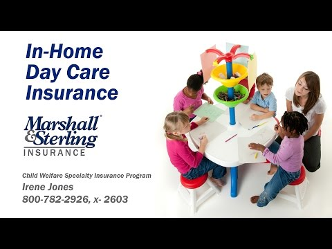 , title : 'In Home Day Care Insurance