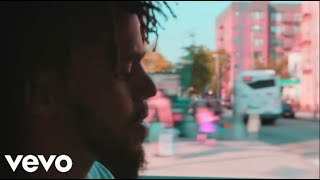 J. Cole - The Climb Back (Music Video)