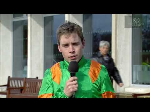 Jockey - Horse Racing Ireland