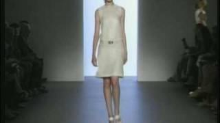 Moda Cosmo: Calvin Klein Primavera/Verano 2009
