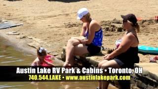 Austin Lake Ad
