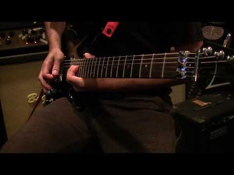 Guitars2400 - Blink Teaser for a New Original