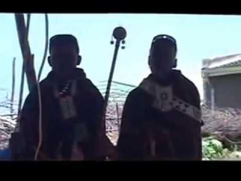 Holy Cross  Makoloane Part 1