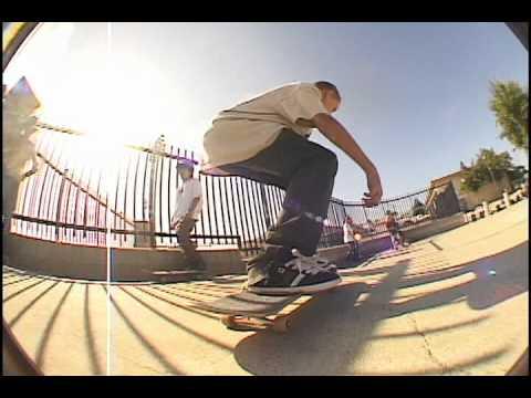 Huntington Beach Skatepark R I P