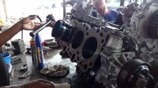 Video Search Result for mitsubishi 4m51 engine service manual pdf