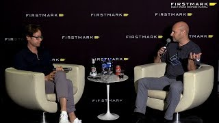 A Fireside Chat with Ethereum Co-Founder & ConsenSys CEO Joe Lubin (FirstMark