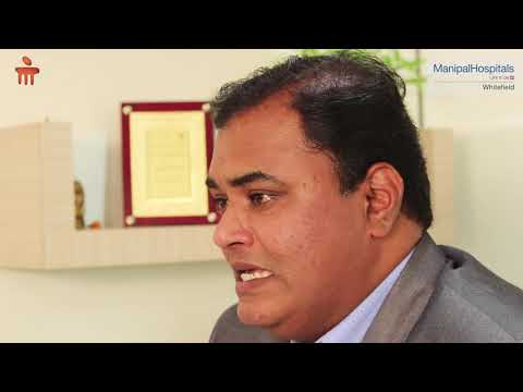 Life After Head Injuries by Dr. Venugopal Subramaniam   Manipal Hospital Whitefield