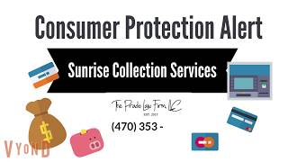 Sunrise Collection Services