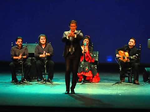 Flamenco y Carnaval por una buena causa