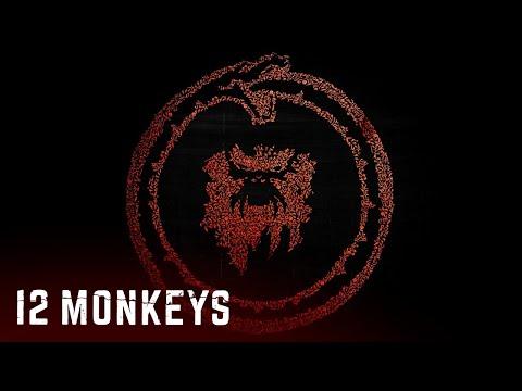 12 Monkeys Season 4 (Promo)