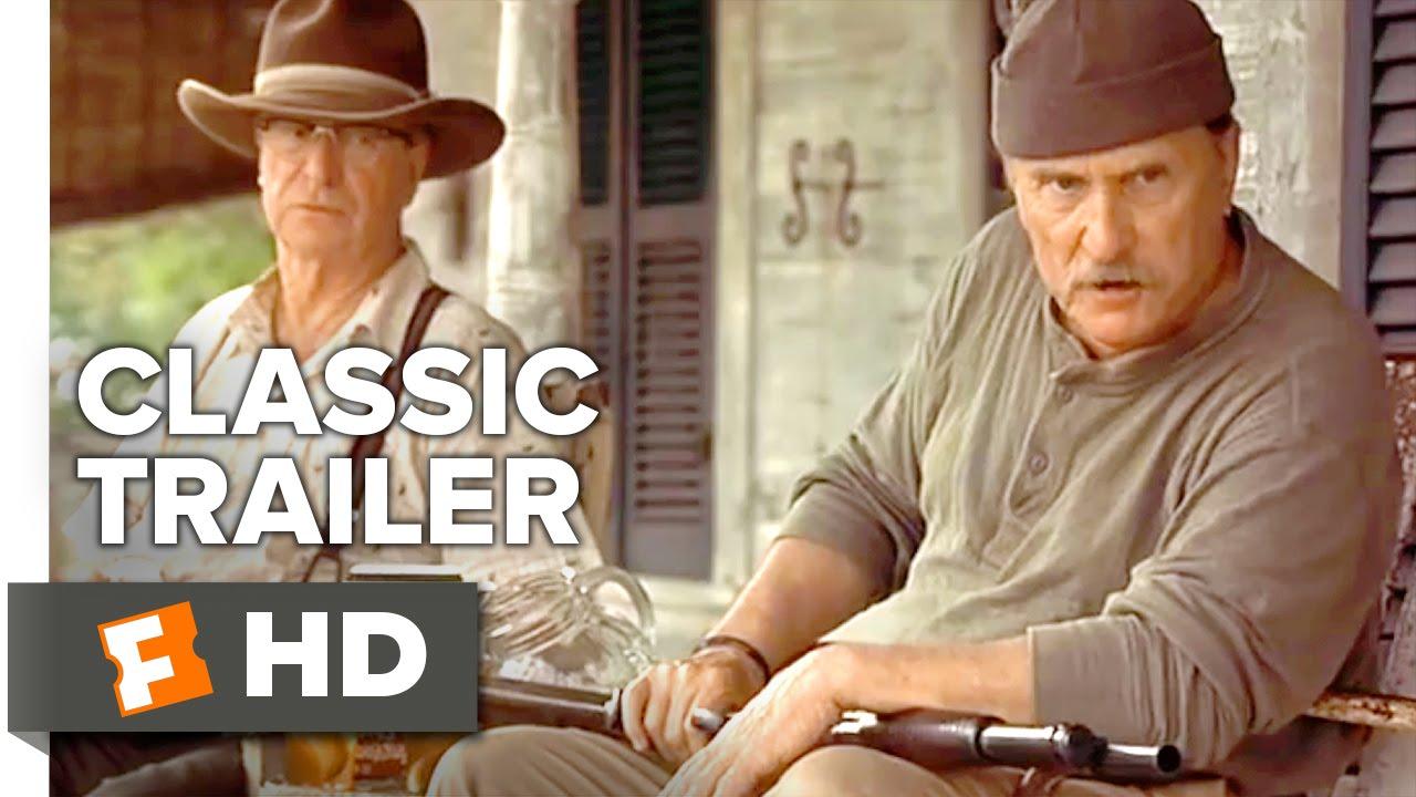 >Secondhand Lions (2003) Official Trailer - Michael Caine Movie