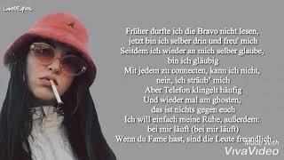 Juju - Bling Bling (prod. Krutsch) [LyricsVideo]