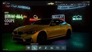 Gran Turismo Sport |PS4| Como Subir o Bajar la Potencia y Peso de los Coches | N300 | N400 |