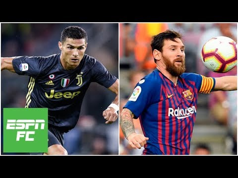 Weekend Preview: Will Cristiano Ronaldo finally score? Can Barcelona overturn history? | ESPN FC