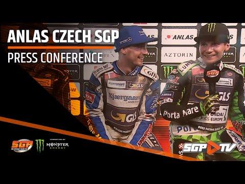 SGP Video: ANLAS Czech SGP   Highlights