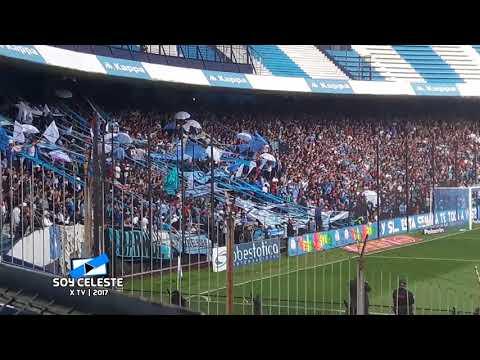 """""""Hinchada de Temperley en Racing"""" Barra: Los Inmortales • Club: Temperley"""