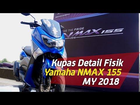 Harga Yamaha Nmax Baru Dan Bekas Januari 2019 Priceprice Indonesia