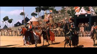 El CID , Tournament Scene (1080p)