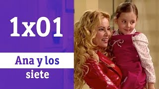Ana Y Los Siete: 1x01   Así Empezó Todo | RTVE Series