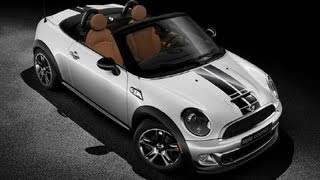 [자동차 시승기]미니 쿠퍼 S 로드스터(MINI Cooper S Roadster)
