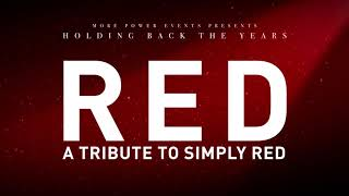 RED - A Tribute To Simply Red