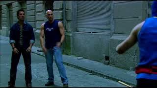 """Mirageman versus """"Pichulotote"""""""