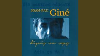 Joan-Pau Giné - Bona Nit Cargol