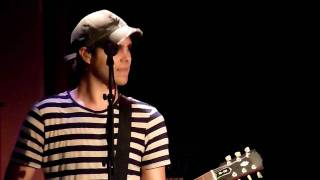 Down To Mephisto's Cafe [HD], by Streetlight Manifesto (@ Q-Bus, 15.08.2010)