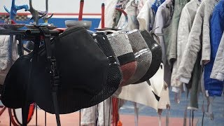 Motivasi Atlet Anggar Kursi Roda Asian Para Games 2018, sang Pelatih Bagikan 29 Tahun Pengalamannya