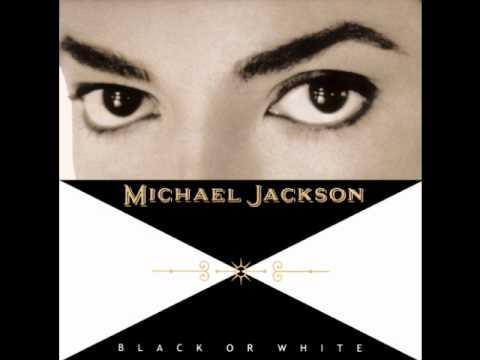 Michael Jackson - Black Or White *Instrumental*