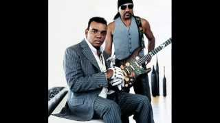 The Isley Brothers & Angela Winbush - Floatin' On Your Love