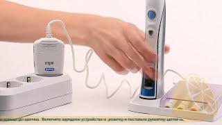 Зубная щетка Oral-B Triumph Professional Care 5000 D 32