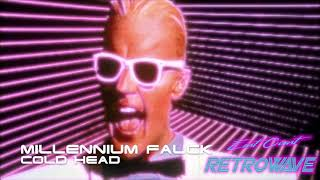 Millennium Falck - Cold Head | East Coast Retrowave | Synthwave | April 2019