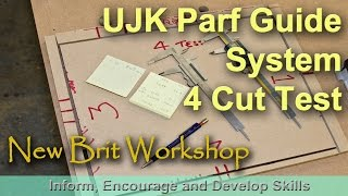 Parf Guide System Mark 2