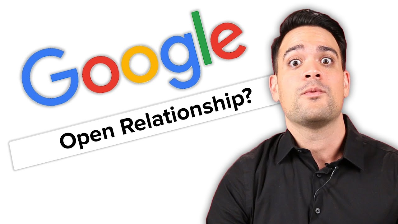 Couples Therapist Answers Frequently Googled Relationship Questions thumbnail
