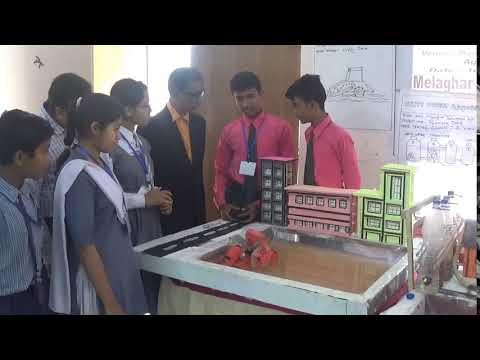 Inspire-awards Manak in Agartala