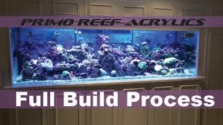 370g Reef (Full Build Process with Interview)