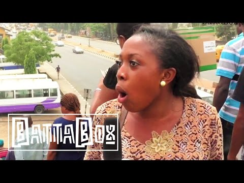 HILARIOUS: you need the TOILET in Lagos traffic - what do you do?