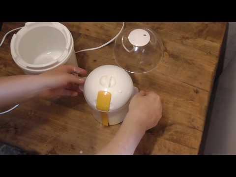 Joghurtbereiter   Vor  und Nachteile